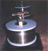 復水器水室に設置した双極鉄電鉄