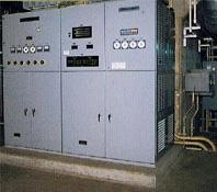 定電位・定電流制御電源装置